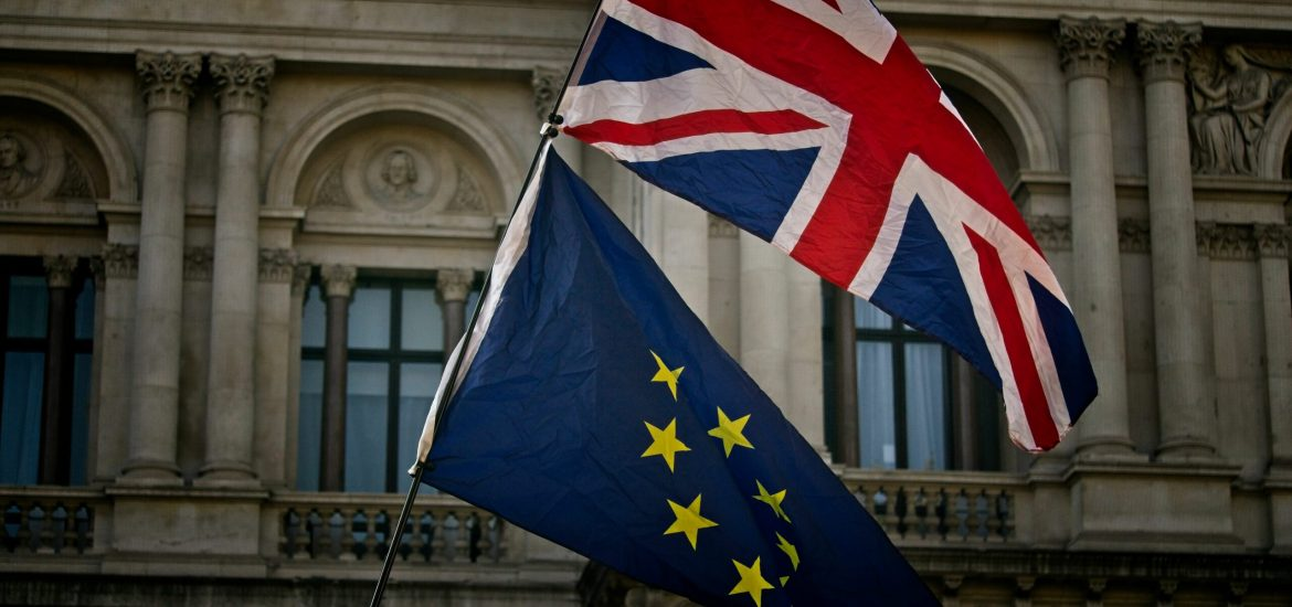 EU and UK Remain Apart on Key Issue