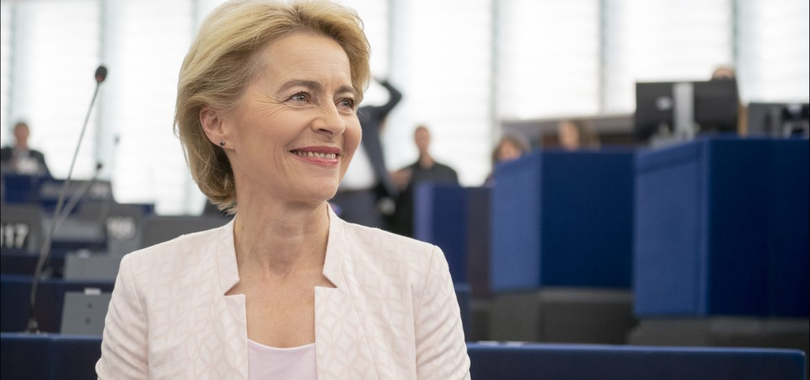EU Commission President Calls on Hungary and Poland to get ECJ Involved