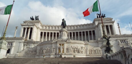 Italy set for Justice Reform After Pressure From Brussels