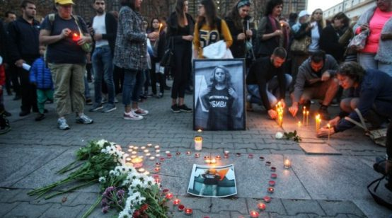 Beyond the Brutal Journalist Murder: Bulgaria Is Going Very Bad and the West Isn't Noticing