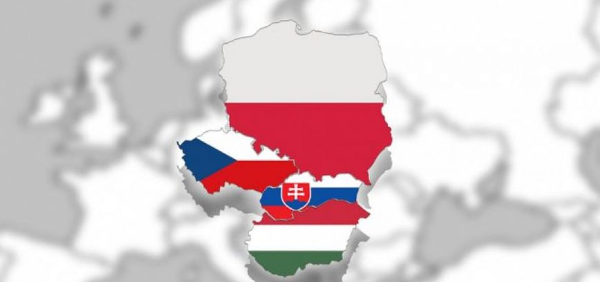 Visegrad Summit in Israel Collapses after Poles Accused of 'Suckling Anti-Semitism with Mothers' Milk'