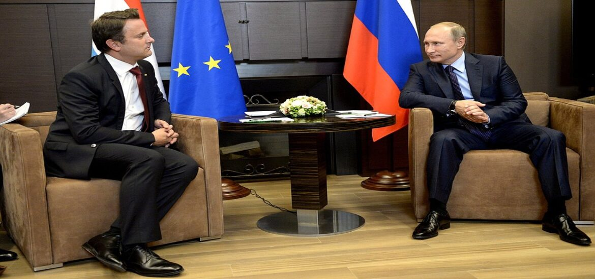 Can the EU and Russia find elusive common ground?