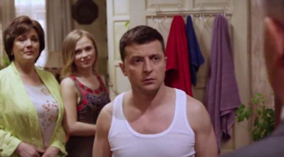 Comedian Zelensky Grabs Presidency in Landslide, Largest Win in Ukraine's History