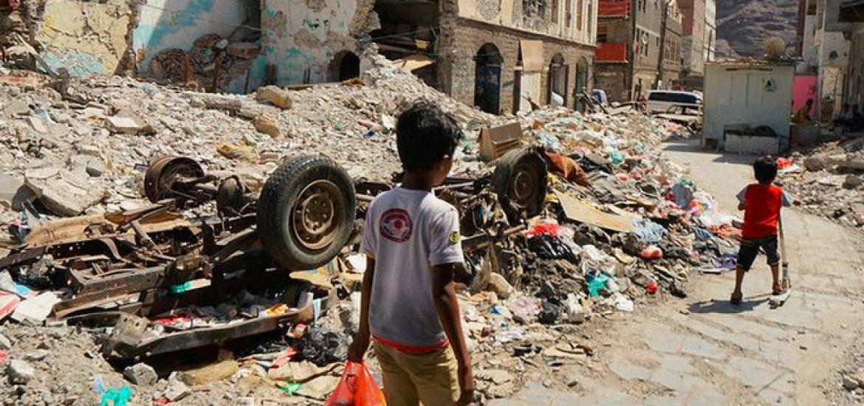 France Admits to Sending More Arms to Saudi Arabia despite Yemeni Civil War