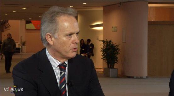 EU Mortgages – Rapporteur Antolin Sanchez Presedo on Financial Services