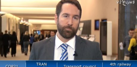 Brussels Briefing on Transport – All you need to know for November and December 2015