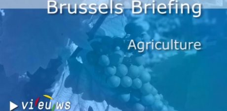 Brussels Briefing on Agriculture – All you need to know for the month of November 2013