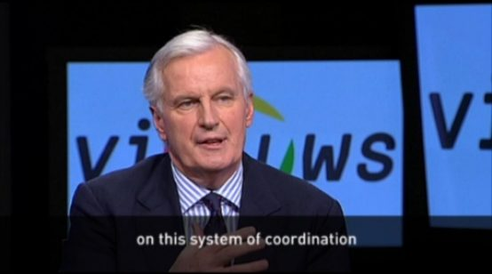 Commissioner Michel Barnier, on Bank Capital Requirements
