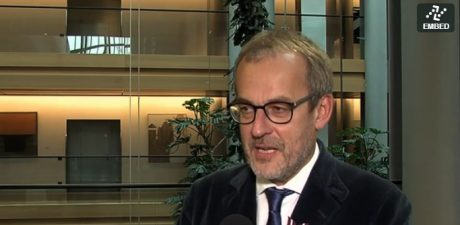 """ECR Group – Roberts Zile MEP on """"Connecting Europe Facility"""""""