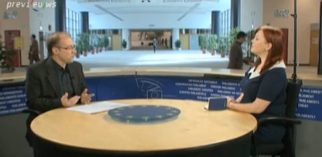 EU Multiannual Financial Framework 2014-2020 discussed by the ALDE Group