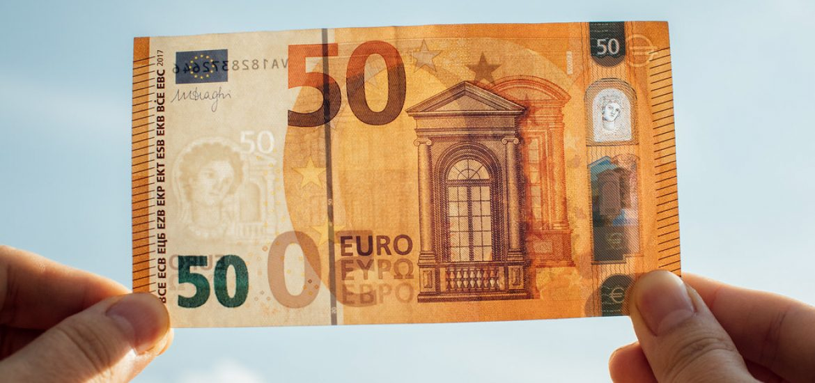 Europol Seizes almost €450,000 in Counterfeit Bank Notes