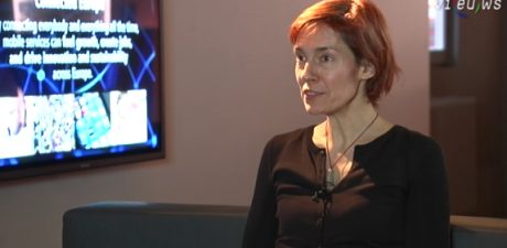 Anne Bouverot, GSMA, on Attracting Women to the Mobile Industry