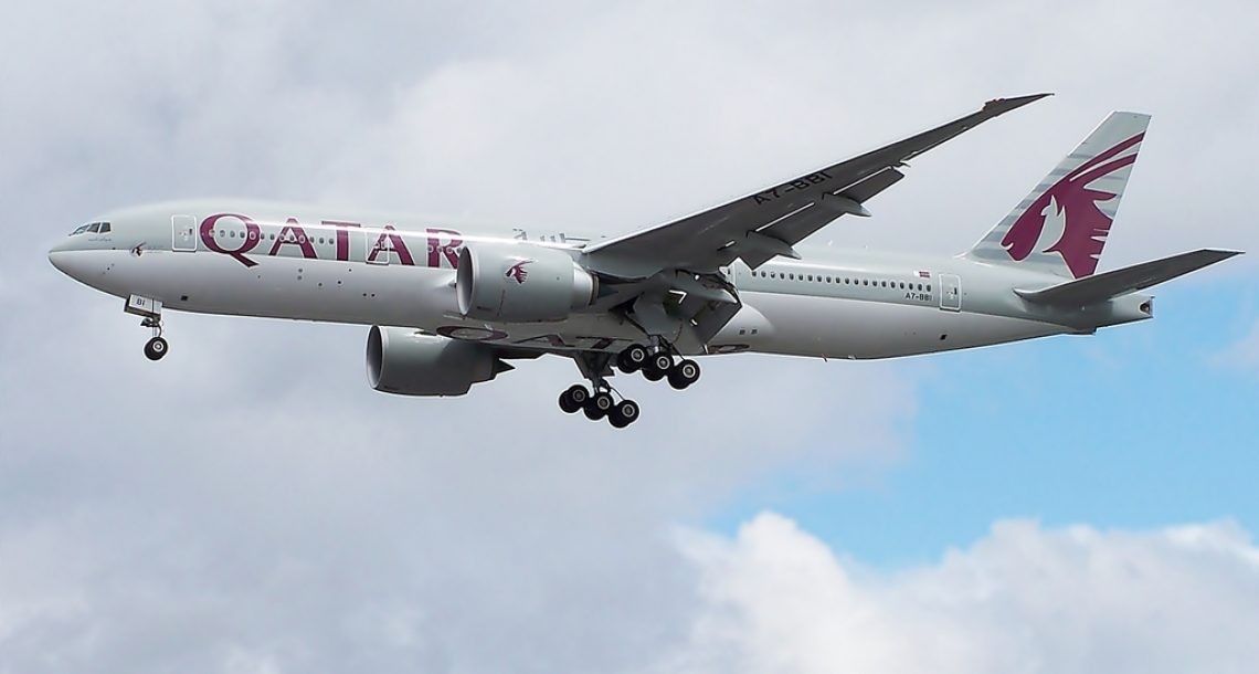 EU-Qatar Open Skies Agreement Faces Criticism in Europe