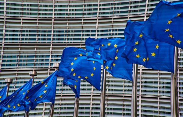 EU Commission to Invest €14.7 Billion in Greener and More Digital Europe