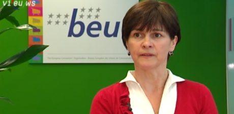 Monique Goyens, Director General BEUC on Smart Energy