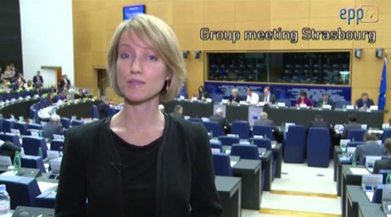 EPP Group – How the EPP Group works for you in the European Parliament