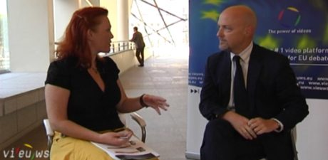 Pierre Louette, France Telecom – Orange on enabling a sustainable global digital society