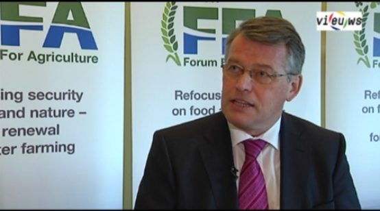 Common Agricultural Policy Reform – Reimer Böge, MEP