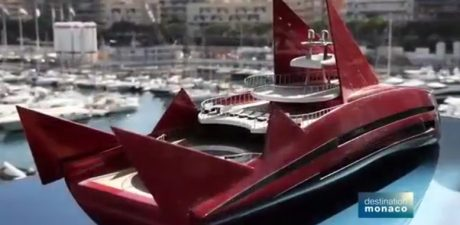 Monaco: The place where everything becomes possible – by Vasily Klyukin