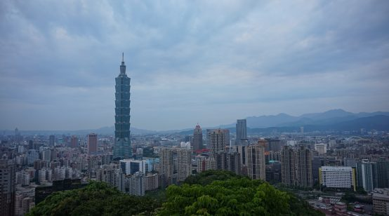 Taiwan: Embarrassing questions for EU