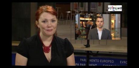 EU ACTA – Alexander Alvaro, MEP, on the Anti-Counterfeiting Trade Agreement