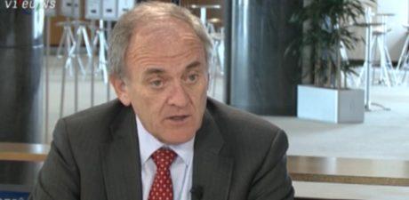 EPP Spokesperson Robert Fitzhenry on ACTA