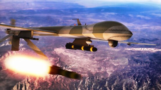 US Retaliates in Afghanistan via Drone Strike