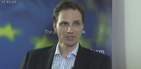 Jason Langrish, Canada Europe Roundtable for Business, on the EU-Canada Trade Agreement
