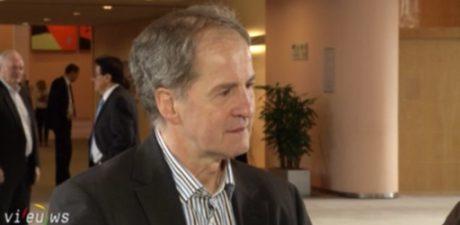 EU-UN Climate Talks: interview with MEP Jo Leinen