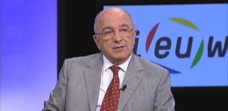 Commissioner Joaquín Almunia on the Libor/Euribor Case