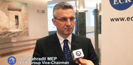 ECR Group – Jan Zahradil MEP – EU-Vietnam Free Trade Agreement hearing