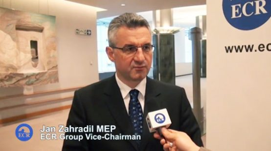 ECR Group – Jan Zahradil MEP – EU-Vietnam Free Trade Agreement hearing
