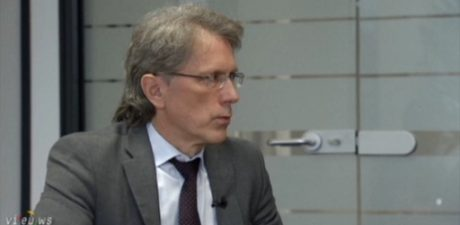 Energy Infrastructure – Matthias Kollatz-Ahnen, European Investment Bank