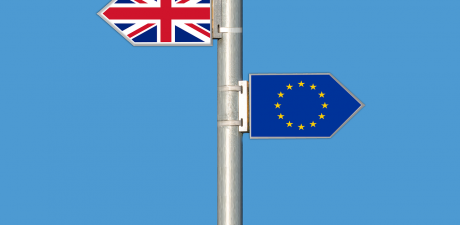 British PM to Meet EC President as Clock Ticks on Trade Deal