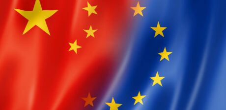 """With its """"Global Gateway"""", the EU is upping the pressure on China's BRI"""