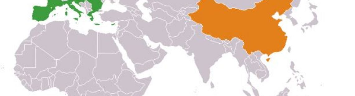 Uighur Sanctions Finally Show EU's Rough Awakening on China as a 'Responsible Stakeholder'