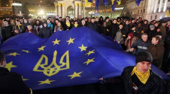 Europe's Russia Dilemma Is Older and Deeper than It Seems
