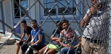 Asylum Seekers Are Now Political Pawns in a Disharmonious EU