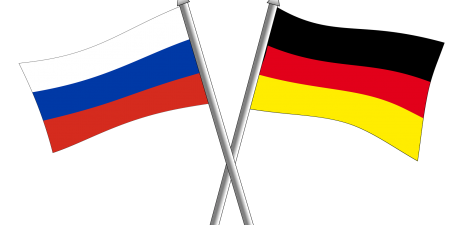 Germany Can't Have Its (Navalny) Integrity and Build Its (Nord Stream 2) Pipeline Too