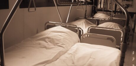 Ireland Experiences Worst Year on Record for Hospital Overcrowding
