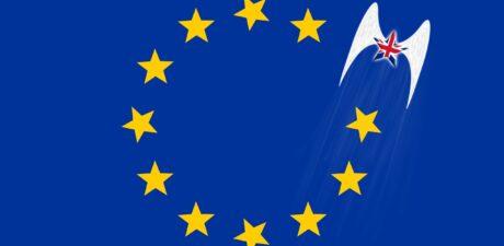 Brexit Day 'Emotional' says Ursula von der Leyen