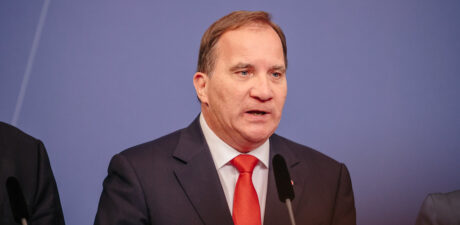 Sweden to Form new Government after PM Löfven's Resignation