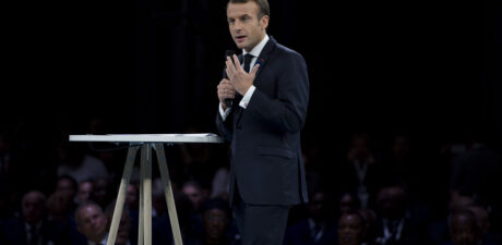 Macron Admits France's Guilt in French Polynesia