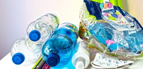Can Europe Find Creative Solutions to Address Addiction to Plastics?