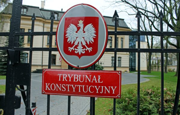 Poland's Top Court Rules National Constitution Has Primacy over EU Law Raising Specter of 'Polexit'