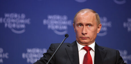EU Left Divided Over Future With Russia