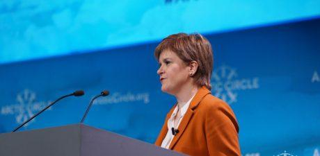 Scotland to Pursue Another Referendum