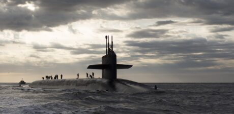 France Cries Betrayal Over Sunken Australia Submarine Deal
