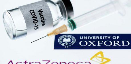 UK Approves AstraZeneca's COVID-19 Vaccine