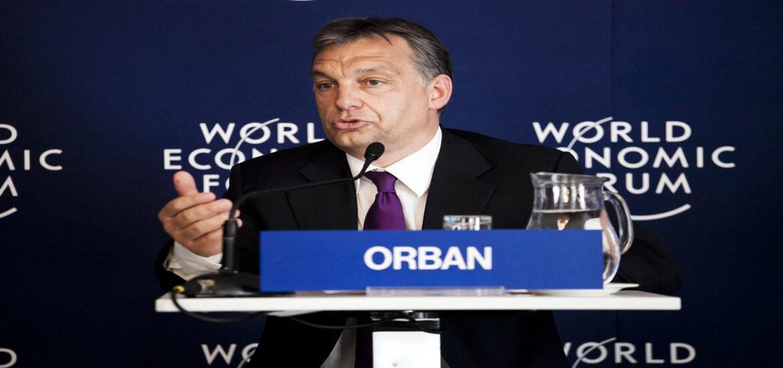 Hungary's new Anti-LGBT Bill Receives Sharp Criticism From EU